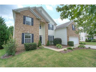 Monroe Single Family Home For Sale: 3005 Dewdrop Court