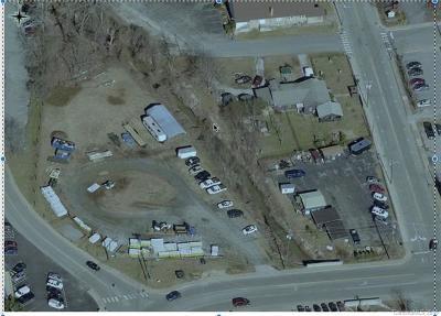 Hendersonville Residential Lots & Land For Sale: 307 & 321 S Washington Street