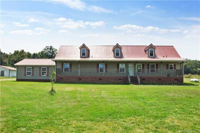 Rock Hill Single Family Home For Sale: 5175 South Fork Road