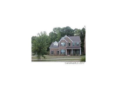 Huntersville Single Family Home For Sale: 16302 Autumn Cove Lane