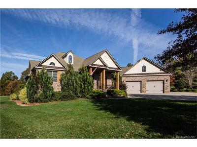 Waxhaw Single Family Home For Sale: 6934 My Ladys Way