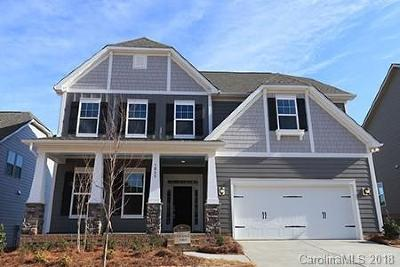 Waxhaw Single Family Home For Sale: 1025 Hickory Pine Road