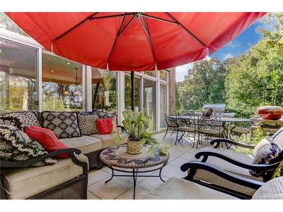 Charlotte Condo/Townhouse For Sale: 6721 Wakehurst Road #15