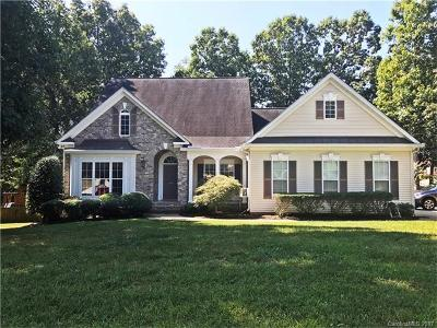 Rock Hill Single Family Home For Sale: 2188 Nighthawk Drive