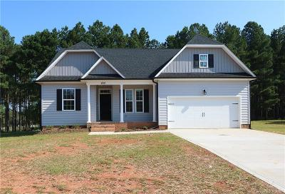 Gaston County Single Family Home For Sale: 422 Durham Road