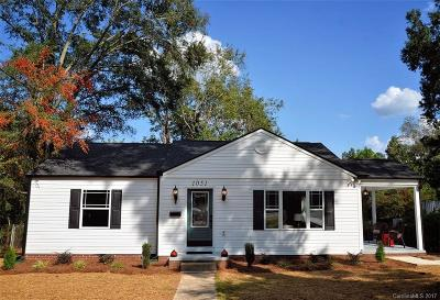 Rock Hill Single Family Home Under Contract-Show: 1051 Eastwood Drive #6