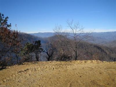 Bryson City Residential Lots & Land For Sale: Lot #85 Crowfoot Trail #85