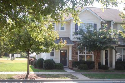 Stallings Condo/Townhouse Under Contract-Show: 1135 Drummond Lane