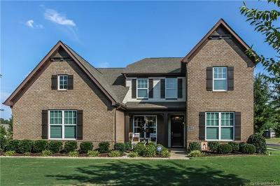 Huntersville Single Family Home For Sale: 3723 Halcyon Drive