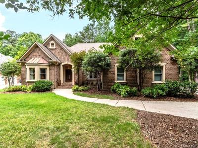 Charlotte Single Family Home Under Contract-Show: 3916 Mountain Cove Drive