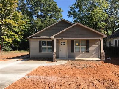 Cabarrus County Single Family Home For Sale: 208 Bethpage Road
