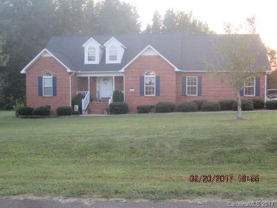 York County Single Family Home For Sale: 1310 Bryson Creek Drive