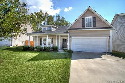 Fort Mill Single Family Home For Sale: 453 Laurel Fork Drive
