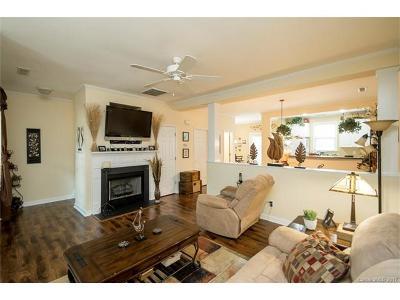 Charlotte Single Family Home For Sale: 11127 Dundarrach Lane