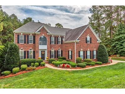 Mount Holly Single Family Home For Sale: 417 Stonewater Bay Lane