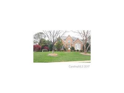 Hunter Oaks Single Family Home For Sale: 1312 Iveyridge Drive