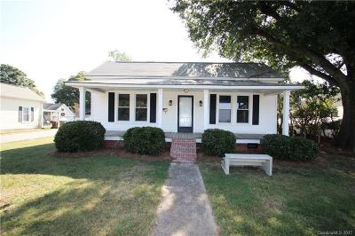 Cabarrus County Single Family Home For Sale: 506 N Ridge Avenue