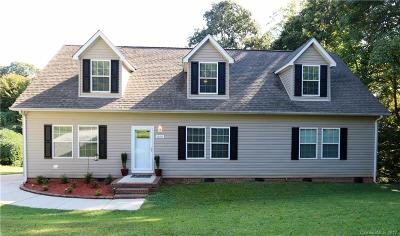 Cabarrus County Single Family Home For Sale: 1505 Wildwood Drive