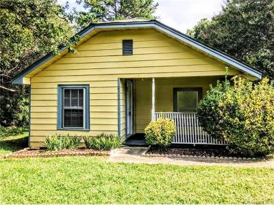 Single Family Home Under Contract-Show: 2100 Bessemer City Road