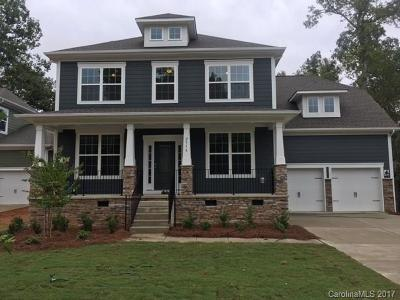 Union County Single Family Home For Sale: 2516 Surveyor General Drive #954