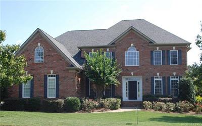 Matthews NC Single Family Home For Sale: $459,900