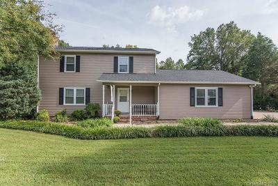 Rock Hill Single Family Home For Sale: 279 Edenvale Road