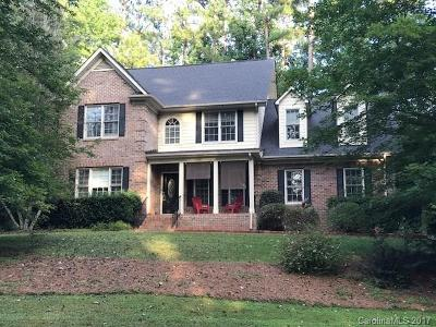 Kannapolis Single Family Home For Sale: 1135 Westlake Drive #42