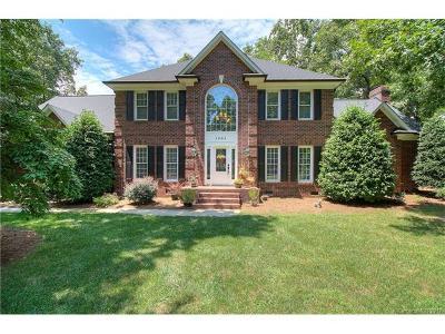 Monroe Single Family Home For Sale: 1209 Presson Farm Lane