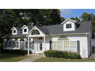 Waxhaw Single Family Home For Sale