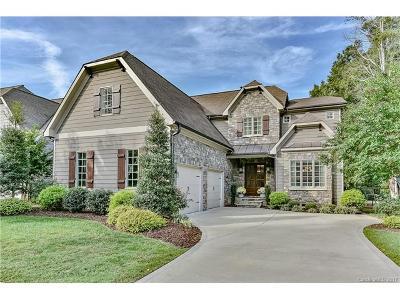 Cotswold Single Family Home For Sale: 912 Mason Oaks Court