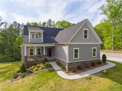 Catawba Single Family Home For Sale: 1415 Mollys Backbone Road