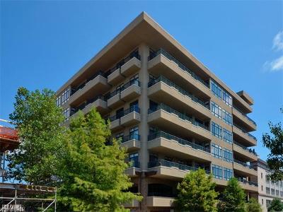 Asheville Condo/Townhouse For Sale: 21 Battery Park Avenue #306