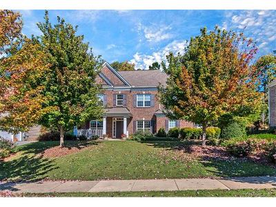 Harrisburg Single Family Home For Sale: 3995 Langtree Drive