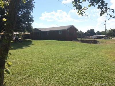 Monroe Single Family Home For Sale: 3407 Concord Highway