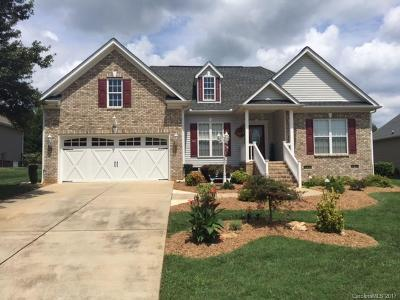 Rock Hill Single Family Home Under Contract-Show: 1369 Plantation Hills Drive