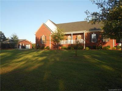 Anson County Single Family Home For Sale: 258 Ruths Boulevard