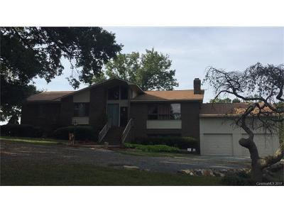 Monroe Single Family Home For Sale: 4406 Griffith Road