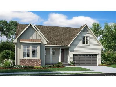 Davidson Single Family Home For Sale: 16732 Setter Point Lane #Lot 41