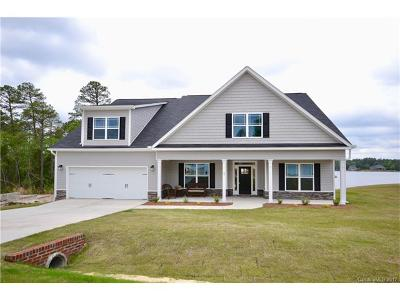 Statesville Single Family Home For Sale: 133 Wylie Trail