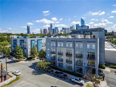 Condo/Townhouse Under Contract-Show: 969 W Hill Street