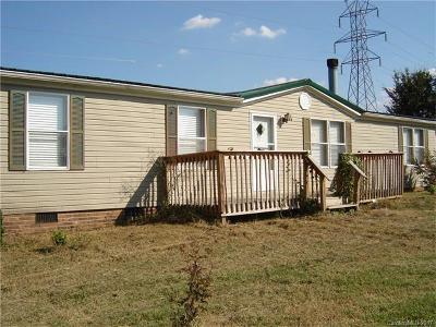 Marshville Single Family Home For Sale: 524 W Phifer Street #3