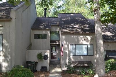 Lake Wylie Condo/Townhouse For Sale: 164 Greenridge Road