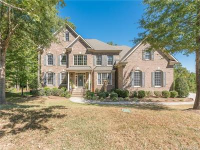Tega Cay Single Family Home For Sale: 2081 Lake Forest Drive