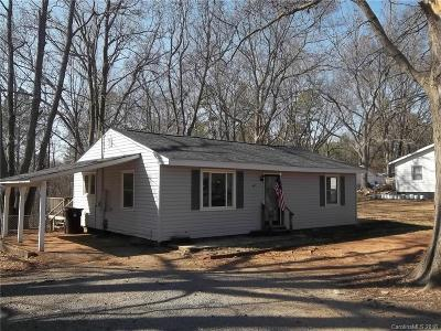 Concord Single Family Home For Sale: 447 Central Drive