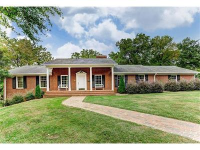 Concord Single Family Home For Sale: 157 Palaside Drive