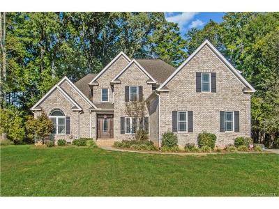 Rowan County Single Family Home For Sale: 225 Lenoxdale Drive
