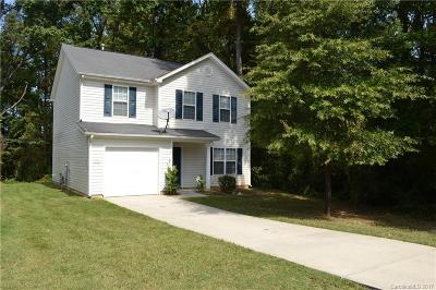 Single Family Home Under Contract-Show: 4043 Wilson Lane