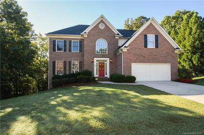 Highland Creek, Highland Creek Single Family Home For Sale: 6008 Graburns Ford Drive
