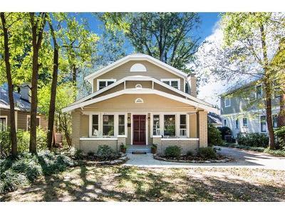 Chantilly Single Family Home For Sale: 2204 Shenandoah Avenue
