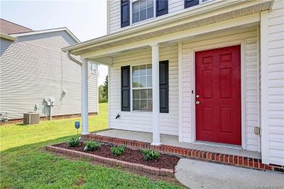 Kannapolis Single Family Home Under Contract-Show: 949 NE Anchor Way